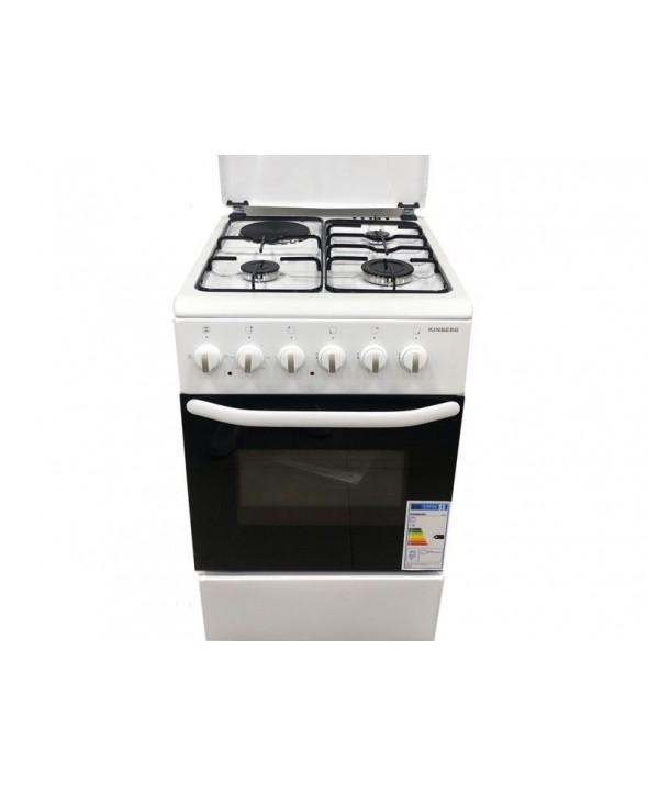 Standalone cooker KINBERG 5060W