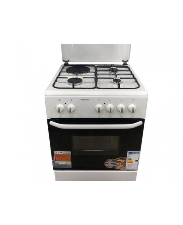 Standalone cooker KINBERG 6060W