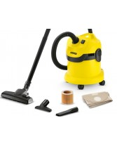 Vacuum cleaner KARCHER WD2