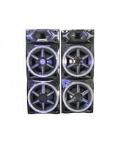 Speaker KINXIN K-2212A