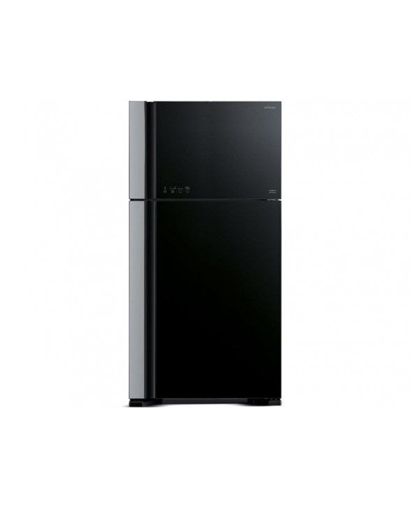 Refrigerator HITACHI R-VG720PUC5 GBK