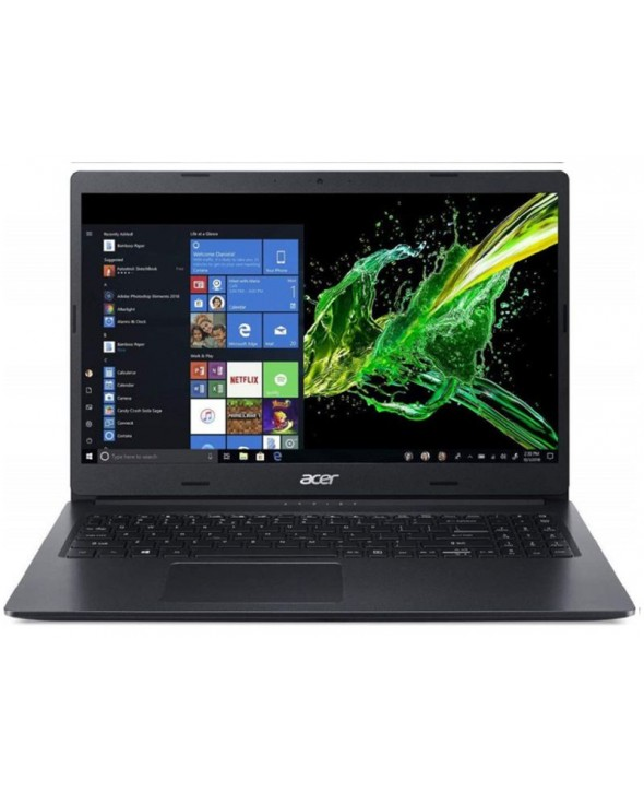 Notebook Acer Aspire A315- 54-31ND