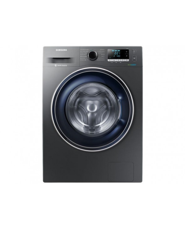 Washing machine SAMSUNG WW80J5446FX/LE