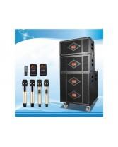 Speaker DANMS H-9800