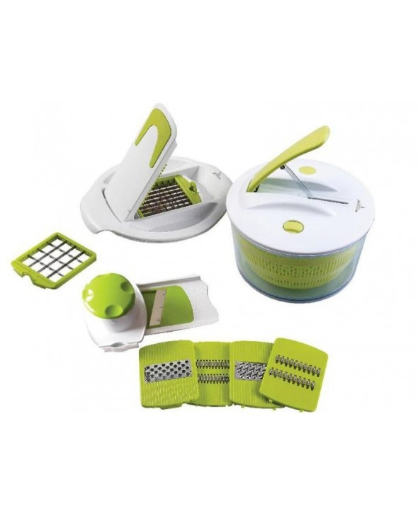 Salad maker WINNER WR-7417
