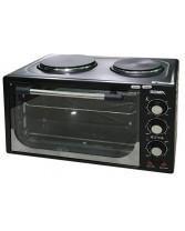 El. oven BOMA YQ-35-1