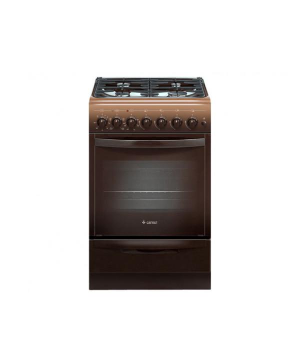 Standalone cooker GEFEST PGE 5102-01 0001
