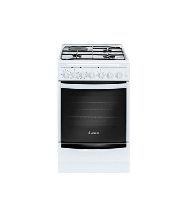 Standalone cooker GEFEST PGE 5112-02