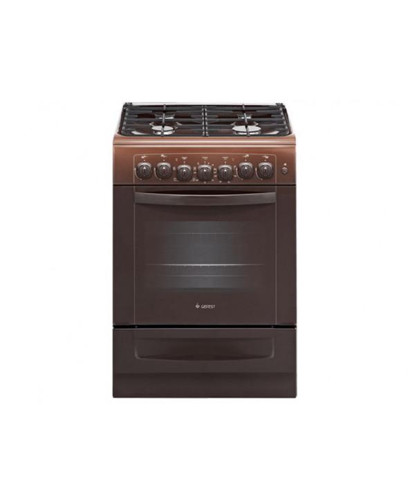 Standalone cooker GEFEST PGE 6102-02 0001