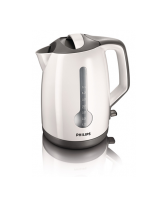 Kettle PHILIPS HD4649